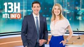 RTL INFO 13H en replay