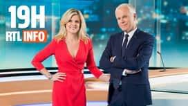 RTL INFO 19H en replay