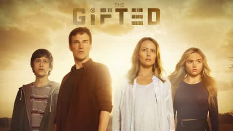 The Gifted en replay