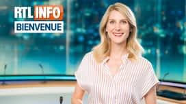 RTL INFO Bienvenue en replay