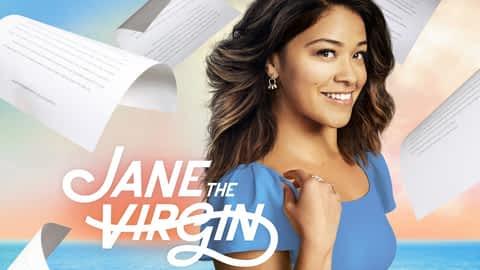 Jane the Virgin en replay