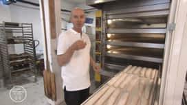 La meilleure boulangerie de France : Laurent, l'artisan artiste