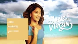 Bande annonce Téva : Jane The Virgin saison 5 inédite // Jeudi 5 septembre à 20h50