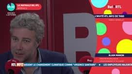 L'invité de 7h50 : Alain Maron