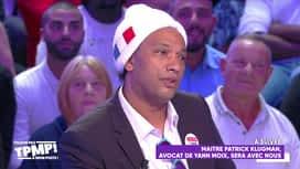 Touche pas à mon poste : Doc Gynéco insulte Eric Naulleau