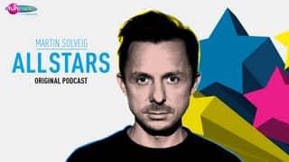 All Stars - Martin Solveig