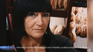 Affaire Lysiane Fraigne: où est passée la boulangère d'Oléron ?/Affaire Colette Deromme:une meurtrière dans la famille ?