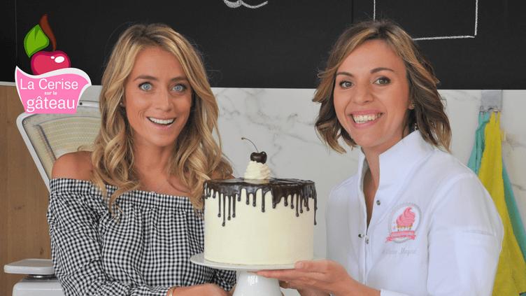 La cerise sur le gâteau