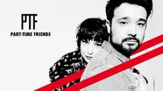 Le Double Expresso RTL2 : Part-Time Friends en live et en interview dans Le Double Expresso RTL2 (06/09/19)