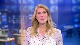 RTL INFO Bienvenue : Emission du 06/09/19
