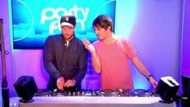 Party Fun : Arno Cost & Norman Doray dans Party Fun (06/09/19)