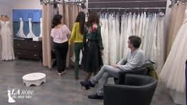 La robe de ma vie : Alexandra - Toulon