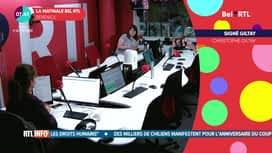 La matinale Bel RTL : polémique entre la SNCF et ses passagers
