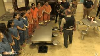 USA : le scandale des enfants en prison