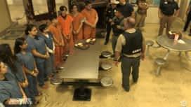 Enquête exclusive : USA : le scandale des enfants en prison