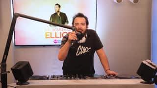 Le Warm-up d'Elliot : Le Mix du Lundi !