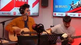 #LeDriveRTL2 : BB Brunes dans #LeDriveRTL2 (06/09/19)