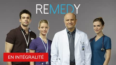 Remedy en replay