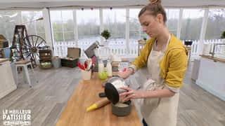 Le meilleur pâtissier : A vos fourneaux ! Emission 1 : Rentrée magique ! / Saison 8