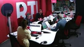 La matinale Bel RTL : Accords conclus...(10/09/19)