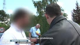 Enquête d'Action : Autoroutes françaises : les gendarmes en alerte