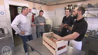 La meilleure boulangerie de France : Hauts-de-France  - Journée 4