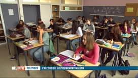 """RTL INFO 19H : Enseignement francophone: le décret """"inscriptions"""" sera remplacé"""
