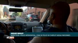 RTL INFO 19H : Le drame de Liège démontre la dangerosité du métier de policier