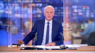 RTL INFO 19H : RTL INFO 19 heures (10/09/2019)