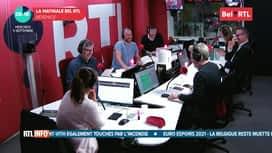 La matinale Bel RTL : Si ce soir... (11/09/19)