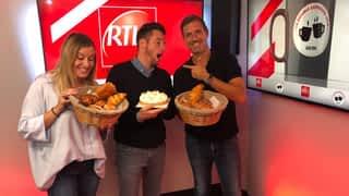 Le Double Expresso RTL2 : Norbert Tarayre est l'invité surprise du Double Expresso (10/09/19)