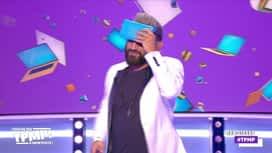 Touche pas à mon poste : Cyril est blessé pendant l'émission