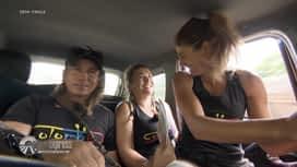 Pékin Express : Des champions de rafting vont aider Laetitia et Aurélie