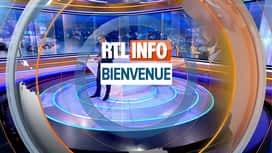 RTL INFO Bienvenue : Emission du 10/09/19