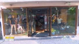 Les Marseillais vs le Reste du monde : Battle de mannequin de vitrine