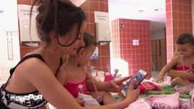 Les mamans : Ep 11 : Mes premières découvertes