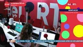 La matinale Bel RTL : La fonctions du nouveau commissaire européen des migrations...