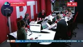 """La matinale Bel RTL : Des zones """"zéro chômeur""""... (12/09/19)"""