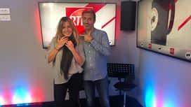 Le Double Expresso RTL2 : La canne connectée, la belle innovation du jour (12/09/19)