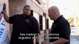 Zalagaonica : Epizoda 18 / Sezona 15