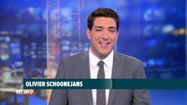 RTL INFO Bienvenue : Emission du 12/09/19