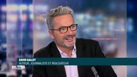 RTL INFO avec vous : Emission du 12/09/19