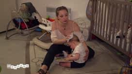 Les mamans : Leo a 40 de fièvre à cause de son vaccin
