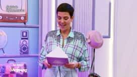 Les Reines du Shopping : Le verdict de Cristina : féminine en dévoilant votre dos