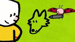Didou, dessine moi un loup