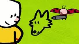 Didou : Didou, dessine moi un loup