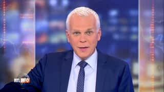 RTL INFO 19H : RTL INFO 19 heures (12/09/2019)