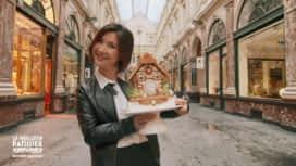 Le meilleur pâtissier : Lu-Anh, ancienne sportive de haut niveau