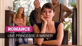Une princesse à marier en replay