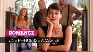 Une princesse à marier